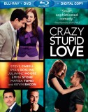 Crazy, Stupid, Love. Blu-ray + DVD + UltraViolet Digital Copy cover art -- click to buy from Amazon.com