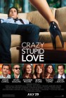Crazy, Stupid, Love. (2011) movie poster