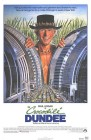 Crocodile Dundee (1986) movie poster