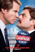 The Campaign (2012) movie poster