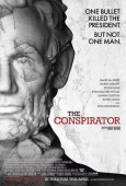 The Conspirator (2011) movie poster