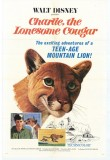 Charlie the Lonesome Cougar (1967) movie poster