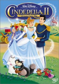 Buy Cinderella II: Dreams Come True from Amazon.com