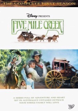 Buy Five Mile Creek: The Complete First Season from Amazon.com