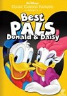 Classic Cartoon Favorites: Volume 11 - Best Pals: Donald & Daisy