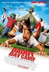 Daddy Day Camp movie poster