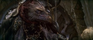 The new Skeksis Emperor wishes for the prophecy to go unfulfilled and allow the Skeksis to remain in power.