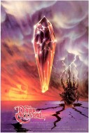 The Dark Crystal (1982) movie poster - click to buy