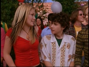 Hilary Duff's likable protagonist Lizzie McGuire remains a poster child for the present-day Disney Channel, even though the show has been out of production since 2003.