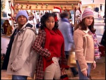 Eddie, Raven, and Chelsea sneak out of school to undo some bad.