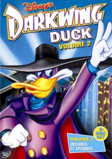 Buy the Darkwing Duck: Volume 2 DVD from Amazon.com