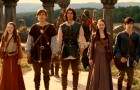 The Chronicles of Narnia: Prince Caspian - 3-Disc Collector's Edition DVD Review