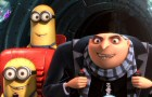 Despicable Me: Blu-ray + DVD + Digital Copy Review