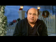 "Top-billed actor Danny DeVito contributes to the featurettes and commentary. Unlike his news-making appearance on ""The View"", he's sober in discussing the movie here."