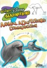 The Science of Disney Imagineering: Animal Adaptations - Communication DVD cover