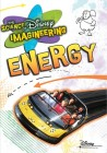 The Science of Disney Imagineering: Energy DVD cover