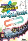 The Science of Disney Imagineering: Magnetism DVD cover