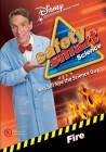 Safety Smart Science with Bill Nye the Science Guy: Fire DVD cover