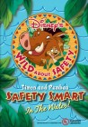 Disney's Wild About Safety: Timon and Pumbaa - Safety Smart In the Water! DVD cover