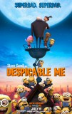 Despicable Me movie poster