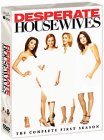 Desperate Housewives: The Complete First Season (2004-05)