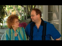 Marc Cherry chats with his mother and muse on Disc 6.