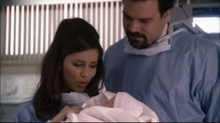 Gabby and Carlos fall in love... with a baby.