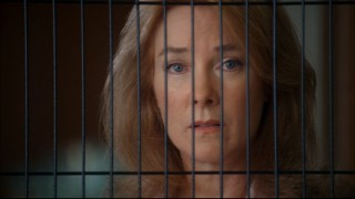 Poor Alma Hodge (Valerie Mahaffey) lived life in a prison of unloved loneliness.