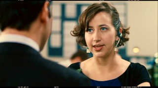 "The ""Schmuck Ups"" reel makes up for the film's lack of Kristen Schaal by including banter and improvisations between her assistant and Paul Rudd's analyst."