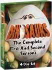 Dinosaurs: The Complete First and Second Seasons (1991-92)
