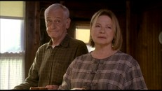 Underused actors John Mahoney and Dianne Wiest have at least this shot playing the Burns parents among the deleted scenes.
