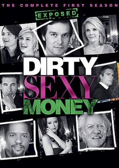Buy Dirty Sexy Money: The Complete First Season on DVD from Amazon.com
