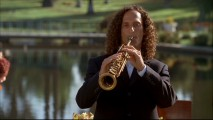 "How could Kenny G not guest star in a show called ""Dirty Sexy Money""?"