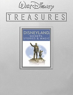 Buy Walt Disney Treasures: Disneyland - Secrets, Stories & Magic from Amazon.com