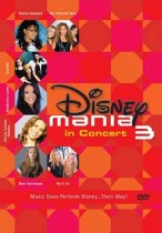 Buy Disneymania 3 in Concert on DVD from Amazon.com