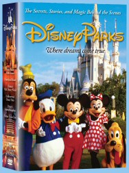 Buy Disney Parks: The Secrets, Stories, and Magic Behind the Scenes Six-Pack DVD Review from Amazon.com
