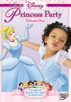 Buy Disney Princess Party: Volume One DVD from Amazon.com