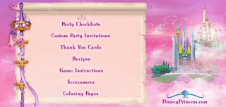 DVD-ROM main menu