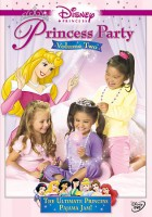 Buy Disney Princess Party: Volume Two DVD from Amazon.com