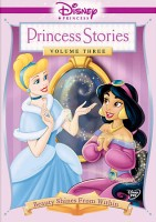 Buy Disney Princess Stories: Volume Three - Beauty Shines From Within DVD from Amazon.com
