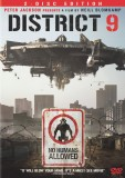 Buy District 9: 2-Disc Edition DVD from Amazon.com