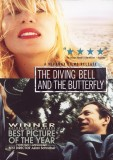 Buy The Diving Bell and the Butterfly on DVD from Amazon.com