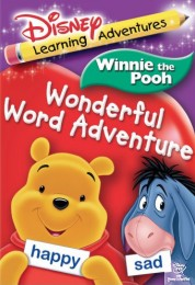 Buy Winnie the Pooh - Wonderful Word Adventure from Amazon.com