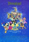 Disneyland Resort DVD cover art