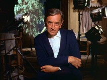 "Director David Lean confirms he lives up to his surname as he talks ""Zhivago"" in one of four promotional shorts included."
