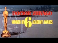 Doctor Zhivago actually won five Academy Awards, but who's counting? (Not the makers of this general release trailer.)