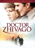 Buy Doctor Zhivago: Anniversary Edition DVD from Amazon.com