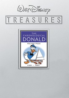 Buy Walt Disney Treasures: The Chronological Donald, Volume Four from Amazon.com