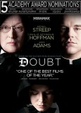 Buy Doubt on DVD from Amazon.com