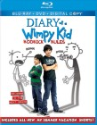 Diary of a Wimpy Kid: Rodrick Rules Blu-ray & DVD press release